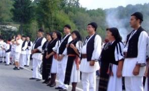 folclor traditii