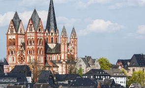 Catedrala din Limburg