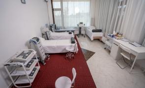 salon spital Sfantul Sava