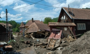 Inundatii Ocolis Alba