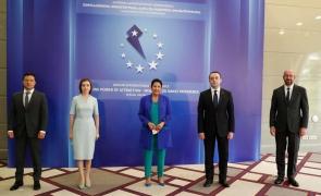 maia sandu batumi ucraina georgia moldova