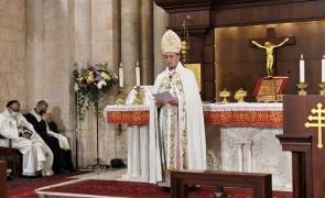 Patriarhul maronit al Libanului