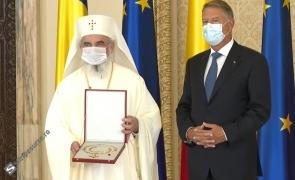 Iohannis patriarh Iohannis