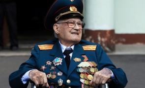Nikolai Bagaev