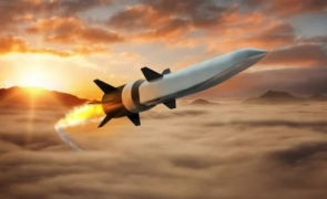 racheta hipersonica