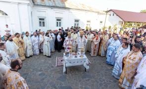 Biserica Mănăstirii Fâstâci