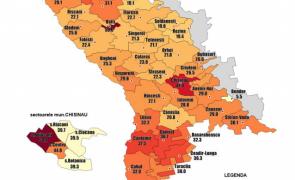 criminalitate republica moldova