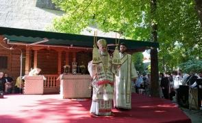 IPS Casian Mănăstirea Lacu-Sărat