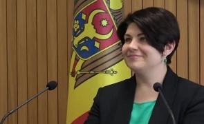 Natalia Gavrilita