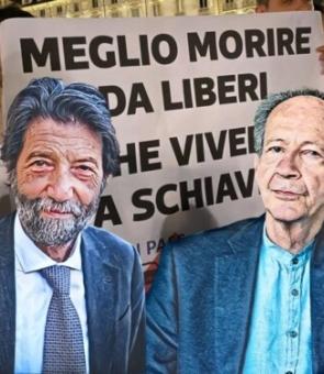 Giorgio Agamben Massimo Cacciari