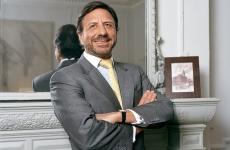 Sir Rocco Giovanni Forte