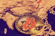 china bitcoin criptomonede