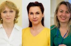 ministru femeie guvern moldova