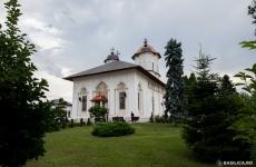 Mănăstirea Cernica