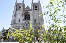 Catedrala din Nantes
