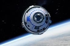 boeing capsula spatiala CST-100 Starliner