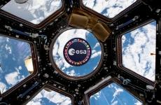 agentia spatiala europeana esa