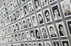 executii in masa in iran