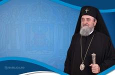 Mitropolitul Ardealului IPS Laurentiu