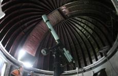 observator telescop