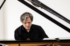 Cristian Niculescu pianist
