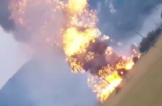 explozie tohan zarnesti brasov