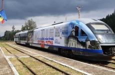 Trenul de Putna