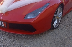 masina bolid lux