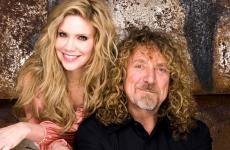Robert Plant Alison Krauss