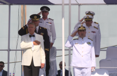 iohannis ziua marinei
