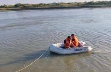 raul timis inecat apa scafandru salvamari