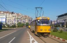 tramvai botosani