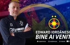 Edward Iordănescu