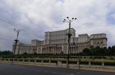 Palatul Parlamentului Casa Poporului