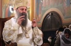 Patriarhul Porfirie