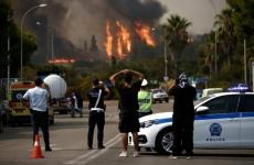 grecia incendiu