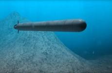 poseidon submarin nuclear