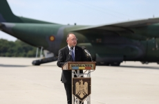 Inquam Bogdan Aurescu repatriere afganistan