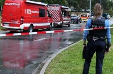 germania politie