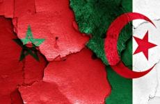 algeria maroc algeria
