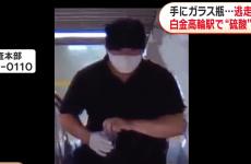 atac acid japonia