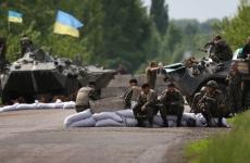 ucraina soldat