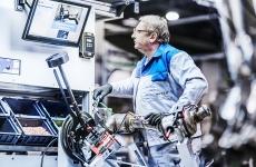 industrie auto germania Eberspächer