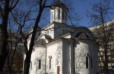biserica sfantul mercurie