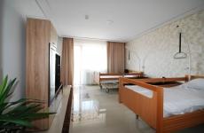 spitalul sf. sava salon