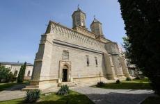Mănăstirea Sf. Trei Ierahi