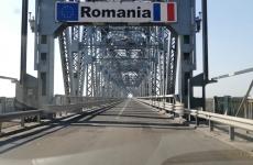 intrare românia giurgiu pod giurgiu ruse