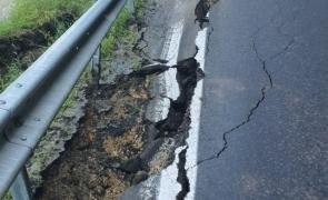 alunecare de teren dn 1