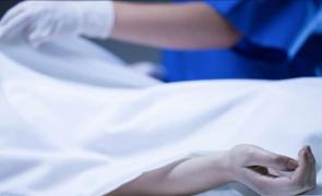 deces covid mort decedat spital pacient autopsie