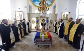 Preasfințitul Părinte Antonie